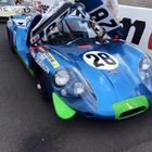 Le Mans Legends Alpine 220
