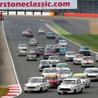 Silverstone Classic 2014 - Under 2-Litre Touring Cars