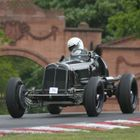 ERA 10B at Oulton Park
