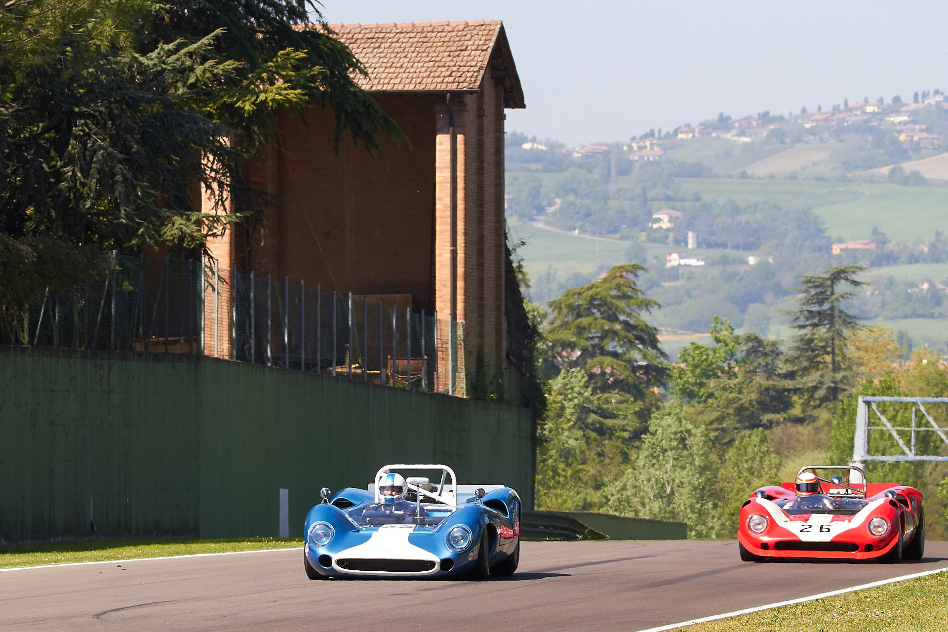 FIA Masters Historic Sports Cars
