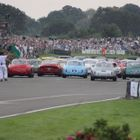 Goodwood 2014 Race Start