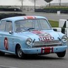 cortina at Goodwood