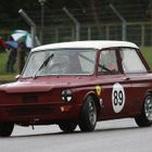 Imps Entertain at Brands with the HSCC