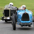 Formula Vintage Season Closes in Style at Snetterton