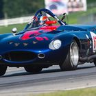 Sun Shines Bright on HSR's Atlanta Fall Historics