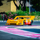 Video: Lap Circuit Paul Ricard in a Porsche 917/10
