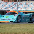 Entries Pouring in for HSR Daytona Classic