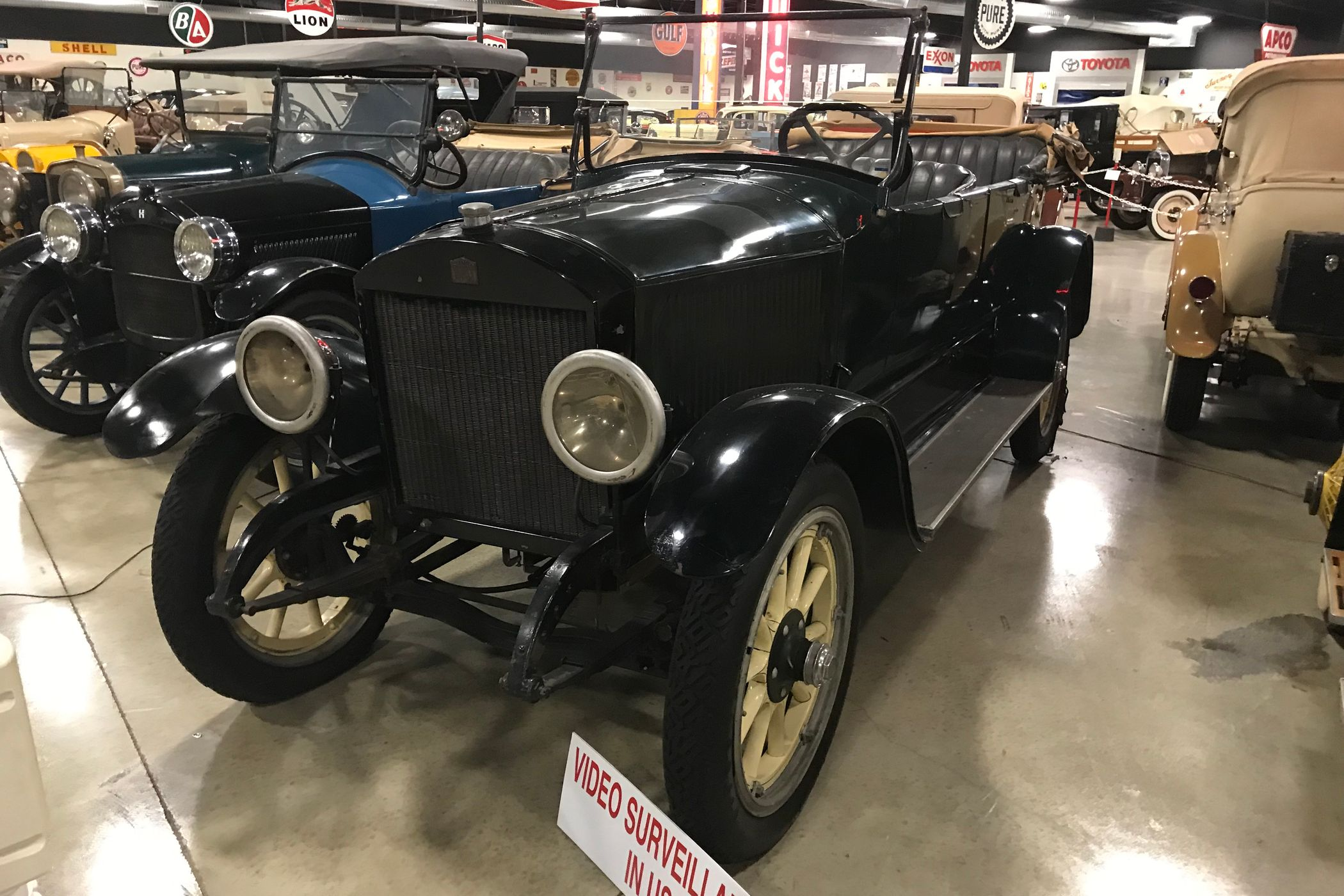 A Little Gem In Tupelo Mississippi HistoricRacingNewscom - Tupelo car show