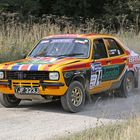 Entries Pour in for 2019 Roger Albert Clark Rally
