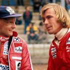 Video: James Hunt - F1 World Champion in a Race of Uncertainty