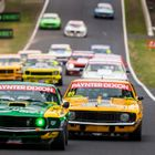 Johnson Takes Touring Car Masters Opener at Bathurst