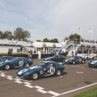 Shelby Cobra Daytona Coupes