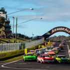 Bowe Wins Final Bathurst TCM Round