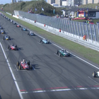Video: Formula Junior at the Historic Grand Prix Zandvoort