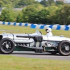 Brooklands Roars On Sunday