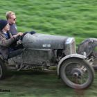 Welsh Weekend for the VSCC