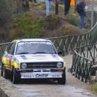 Video: Escort and Porsche Win Tour de Course Historique Categories