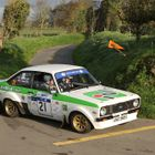 2019 Historic Asphalt Rally Championship Dates Announced