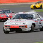 F1 Journo Takes on 70s Road Sports Challenge
