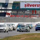 One Week Until Silverstone Classic Tickets on Sale