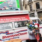 Streets of London Await Silverstone Classic