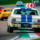 Imola Classic Race Results