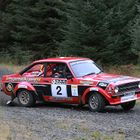 No Yorkshire Stages for 2019 Roger Albert Clark Rally
