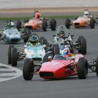Silverstone Hosts Walter Hayes Trophy this Weekend