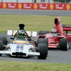 F5000 Legend McRae Honoured at Tasman Cup Opener