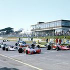 Formula 5000 to Feature at Autosport International