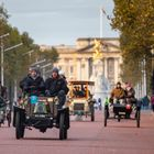 Gallery: Four Hundred Cars Tackle London to Brighton Run