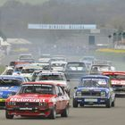 Goodwood Members; Meeing Race Start