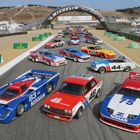 Dates Confirmed for Monterey Motorsports Reunion