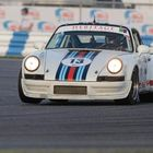 Classic Daytona Crowns First Race Winners