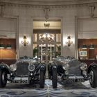 Royal Automobile Club Announces New Set of Historic Awards