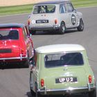 Mini Race Announced for Goodwood Members' Meeting