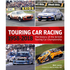 Bookshelf: The History of the British Touring Car Championship 1958–2018