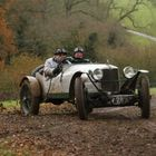 Cotswold Trial Tomorrow for VSCC