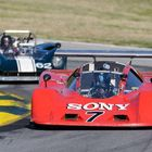 US TV Viewers to Get Insider's Look at HSR Racing