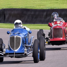 South African Historic Grand Prix Festival This Weekend