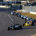 Thornton Dominates in Suzuka Formula One Races
