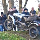 Price and Skelton Go Clear at VSCC Cotswold Trial