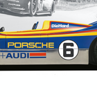 The Record Breaking Porsche 917/30