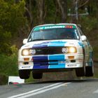 Tight at the Top in Shannons Adelaide Rally