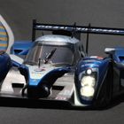 Le Mans Prototypes for Goodwood Members' Meeting