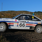 Foreign Entries Adding Up for Roger Albert Clark Rally