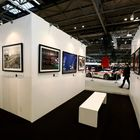 Motorsport Photography Archive on Show at Autosport International