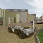 Bicester Heritage Gets Thumbs Up for Expansion