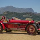 Gallery: South African Historic Grand Prix Festival Closes with Val de Vie Display
