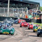 Motor Racing Legends Release 2019 Calendar Details